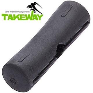 【台灣製造Takeway】鉗式腳架T1用手把T-H01鐵柄套(手把握把)/