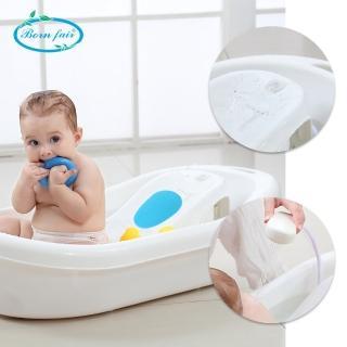 【美國Born Fair】天鵝自動出水淋浴澡盆