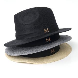 【玖飾時尚】休閒英倫爵士M字紳士帽(紳士帽)