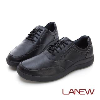 【LA NEW】生活防水 安底休閒鞋(男31240153)