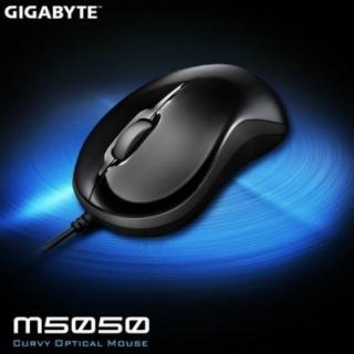 Gigabyte技嘉 鏡面美型滑鼠 M5050