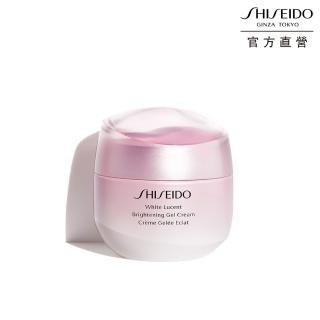 【SHISEIDO 資生堂國際櫃】激透光水乳霜 50ml