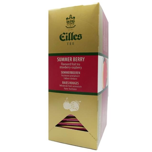 【Eilles】德國Eilles皇家莓果香茶(25包x2.5g)