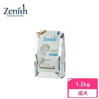 【韓國Zenith先利時】頂級低敏成犬軟飼料-羊肉&雞肉 1.2kg