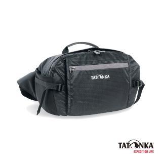 【TATONKA】Hip bag L 腰包  黑(TTK2214-040)