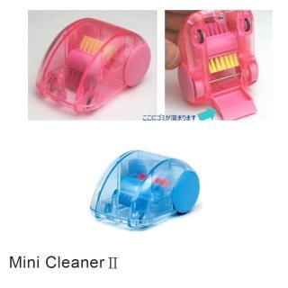 【MIDORI】Mini Cleaner清潔小車II(藍)