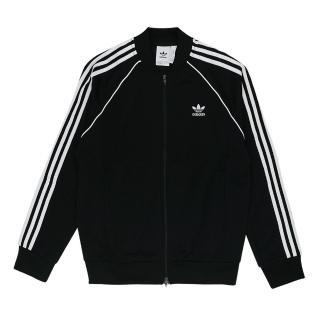 【ADIDAS】Adidas SST TT 黑 男 休閒外套(CW1256)