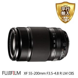 【FUJIFILM 富士】XF 55-200mmF3.5-4.8 R LM OIS(平行輸入)