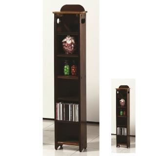 【ONE 生活】艾多納細縫櫃(實木細縫櫃/寬22.5cm)