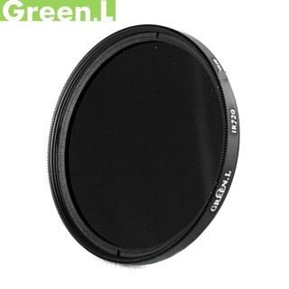 【GREEN.L】IR720紅外線濾鏡40.5mm(紅外鏡