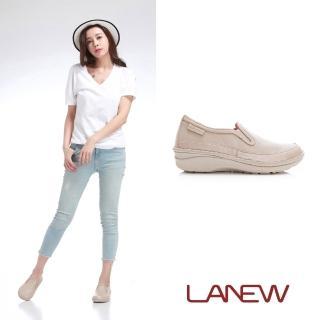 【La new】飛彈系列 輕量 休閒鞋(女16240254)