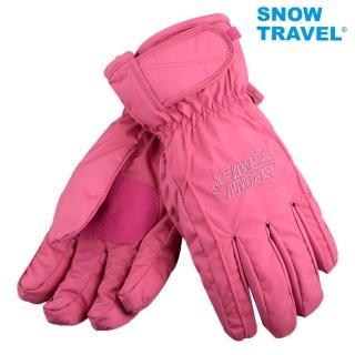 ~SNOWTRAVEL~AR~ONE英國TPU防水套 白鵝羽絨700fill防水保暖滑雪手