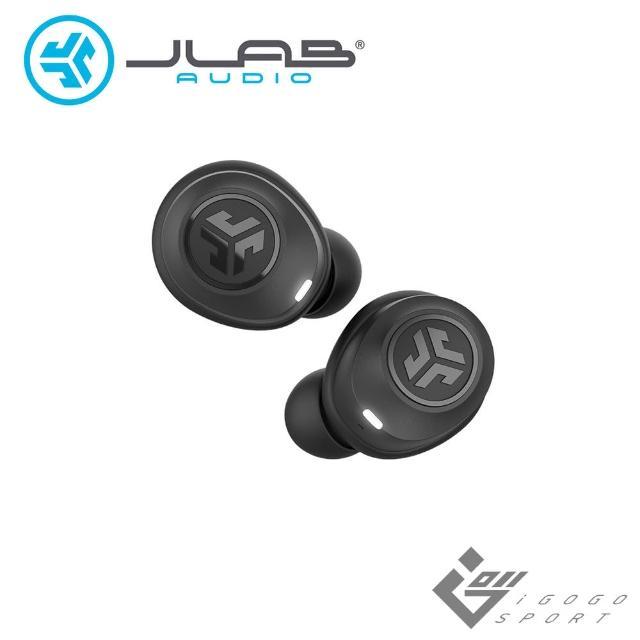 【JLab】JBuds