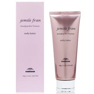【哥德式】jemile fran系列 Metly butter 蜜蜜乳100g(免沖洗護髮素)