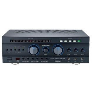 【燕聲 ENSING】ES-2150 卡拉OK高功率數位迴音擴大機