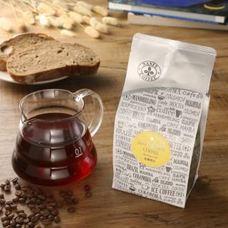 【NANFE 南菲咖啡】天然低咖啡因 紅酒風味 半磅 227g 2包(精品莊園-鮮烘焙製造日4天內)