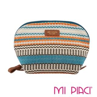 【MI PIACI】KATE系列盥洗包兩色-16853xx