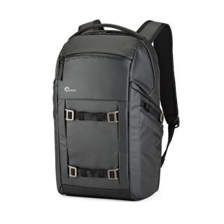 【Lowepro 羅普】無限者 Freeline BP350 AW 雙肩後背包 黑色 L213(台閔公司貨)