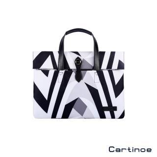 【Cartinoe】13.3吋 非凡系列 筆電包 手提包(CL229)