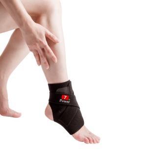 【7Power】醫療級專業護踝(磁力護踝 高透氣款)