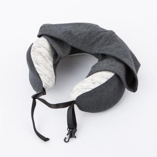 【生活工場】【618品牌週】機能收合式附帽頸枕