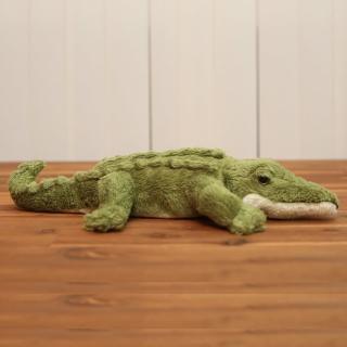 【生活工場】皮皮鱷魚玩偶 小40CM