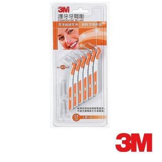 【3M】護牙牙間刷12支入-L型SS(0.8mm)