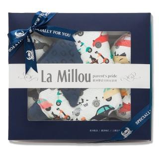 【La Millou】加購品-La Millou 禮盒(附提袋、不含內容物)