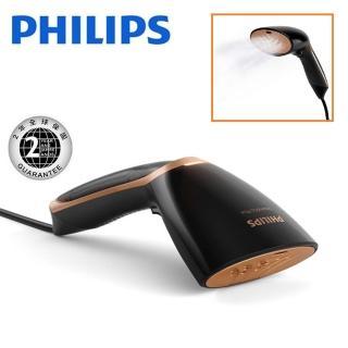 【Philips 飛利浦】Steam&Go 手持式蒸氣掛燙機 GC362(GC362/GC026)