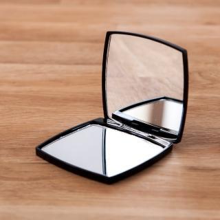 【生活工場】【618品牌週】Shining雙面方鏡1x3