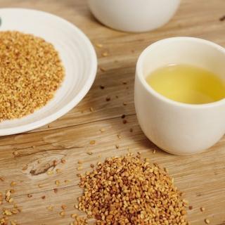 【High Tea】黃金蕎麥茶6g x 15入(年銷售量120000包)