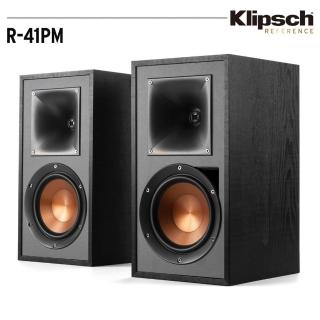 【Klipsch】R-41PM(多功能劇院喇叭)