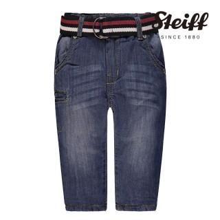 【STEIFF】牛仔長褲(下著)