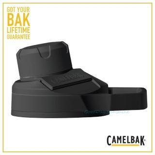 【CAMELBAK】戶外運動水瓶替換蓋 黑(CB1674002000)