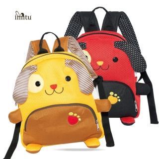 【imitu 米圖】Puppy造型後背包(幼稚園適用)
