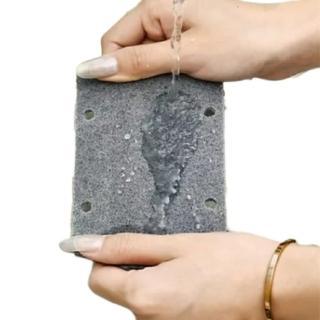 【Ainmax 艾買氏】軌道型 落地門檻 窗戶槽 清潔刷(加贈 浴室洗手槽排水孔濾網)