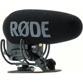 【RODE】Video Mic Pro plus 指向性麥克風 VMP+(公司貨 RDVMP+)