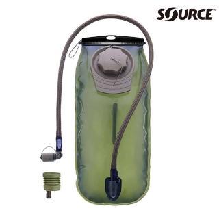【SOURCE】WXP UTA軍用水袋4610130203(水袋、UTA、3L、以色列)