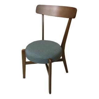 【AS】Ivy實木餐椅-42x43x84cm(二色可選)