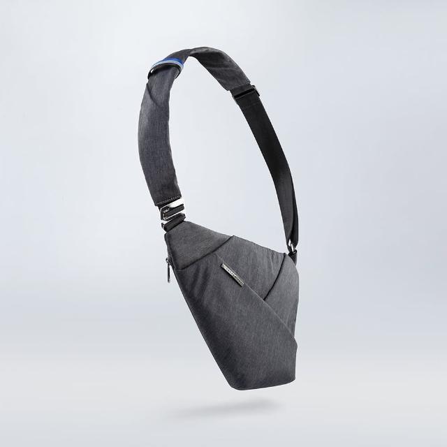 【NIID】Urbanature D1 Chest Pack 貼身防盜槍包(FINO 全新第3代 槍包)