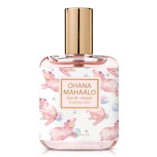 【OHANA MAHAALO】跳舞河馬輕香水(30ml)