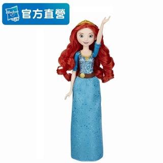 【Disney 迪士尼】12吋公主(迪士尼閃亮公主系列-米蘭達 E4022)