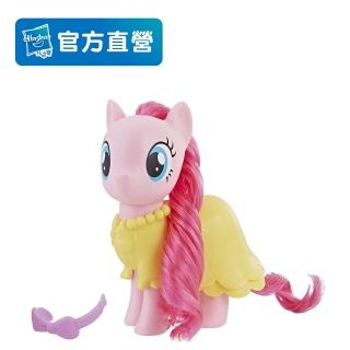 【my Little pony 彩虹小馬】彩虹小馬(6吋裝扮組 碧琪款 E5551)