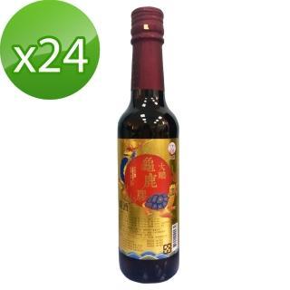 【大鵰】龜鹿膠藥酒300ml*24(乙類成藥)