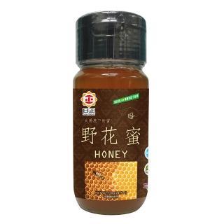 【日正食品】野花蜜700g