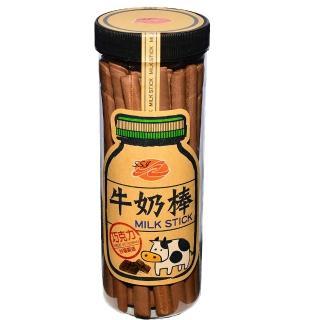 【SSY】牛奶棒-巧克力口味(200g)