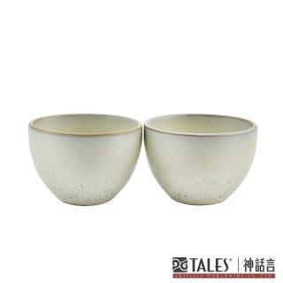 【TALES 神話言】百花薈-茶杯 百花富貴茶餐具(文創 禮品 禮物 收藏)