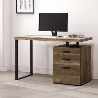 【康迪仕】摩登電腦書桌DIY組合產品 兩色可選