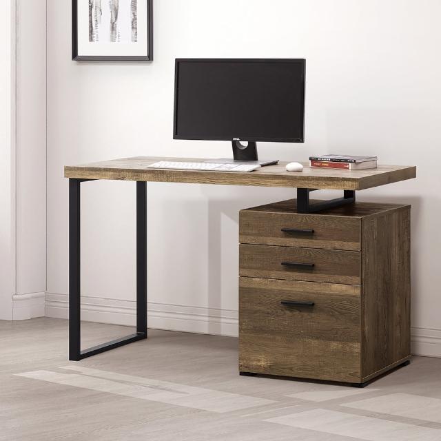 【康迪仕】摩登電腦書桌DIY組合產品