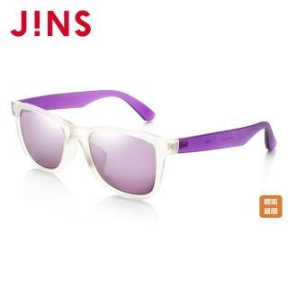 【JINS】繽紛透明感太陽眼鏡(特AURF17S853)